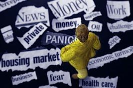 investor volatility