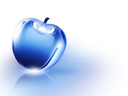 tech-like apple