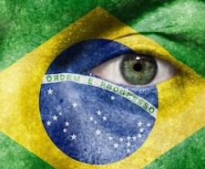 brazil flag emerging markets
