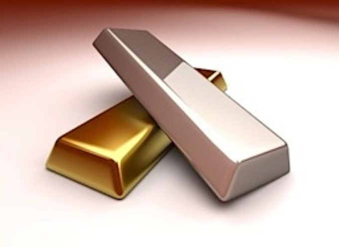 Are Gold Prices Taking Cues From The Swiss Franc?