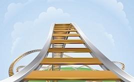 rollercoaster top