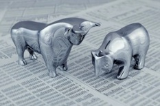 silver prices bull bear