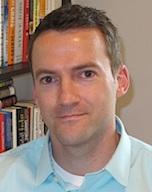 Ben Carlson - See It Market writer