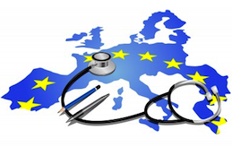euro currency health