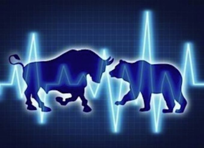 Russell 2000 Update: Where Stock Bulls And Bears Collide