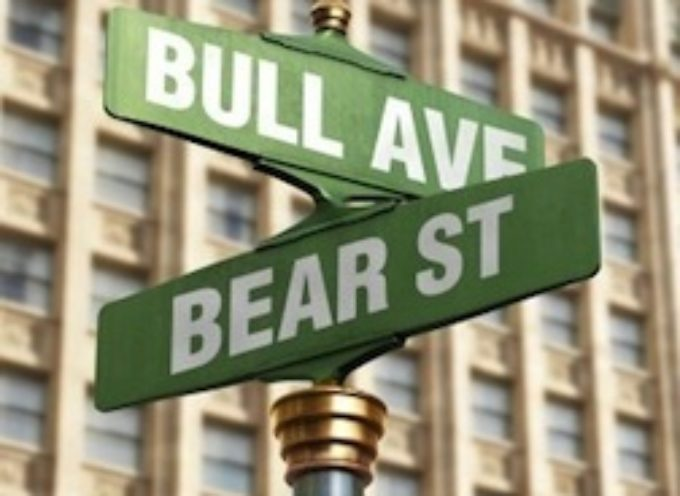 S&P 500 Technical Outlook: A Look Ahead For Stocks
