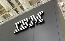 ibm computers sign