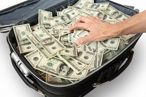 central bank policies money printing