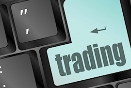trading strategies button
