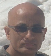 Paban Raj Pandey