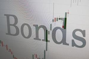 bonds going higher