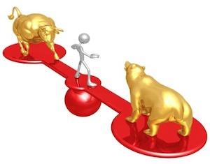 bull bear investor balance
