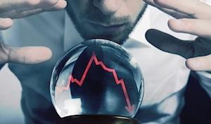 slow global economic growth
