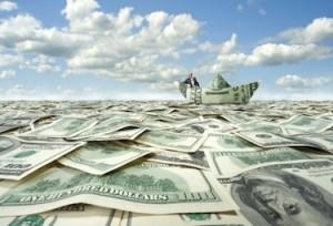 stock buybacks corporate cash