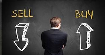 trading strategies buy sell