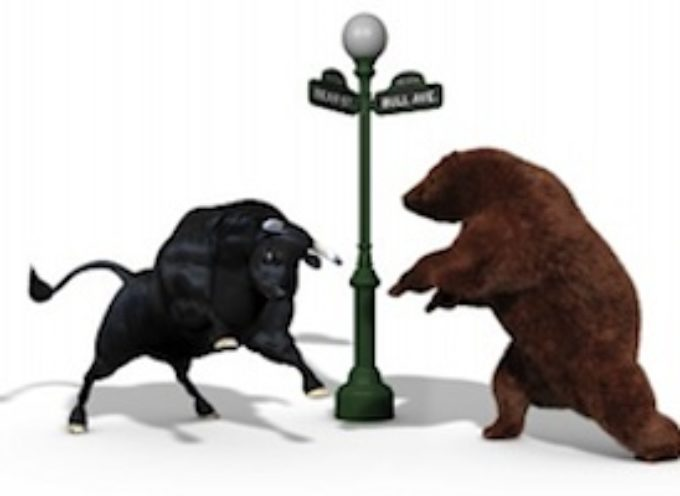 S&P 500 Trading Update: One More Push Higher?