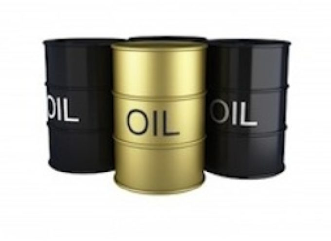 Crude Oil Update: Trading Range Likely To Continue