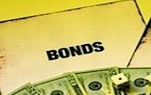 treasury bonds