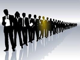 unemployment claims line