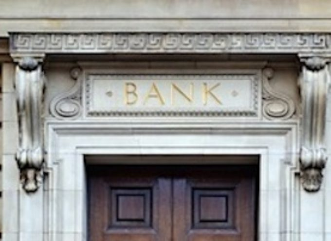 Did The Banking Sector Peak? Here Are The Implications