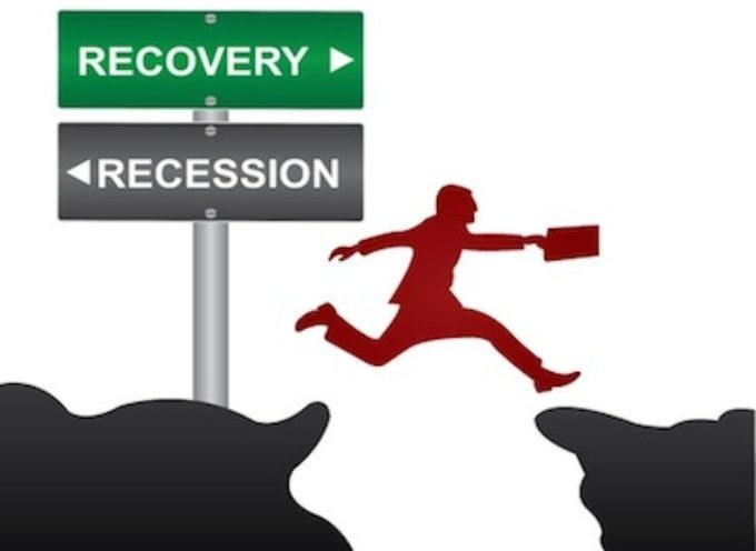 U.S. Economy: Has The Industrial Recession Run Its Course?