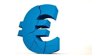 euro currency cracking