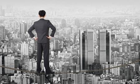 investor certainty