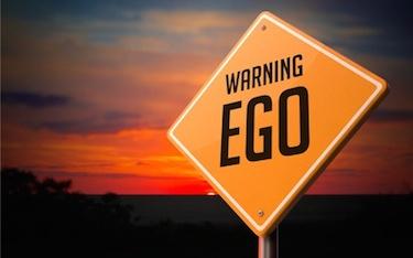 investor ego