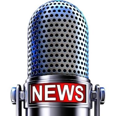 media radio microphone