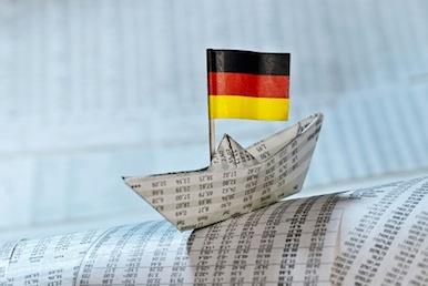 german dax market investing