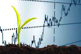 stock market seasonality image