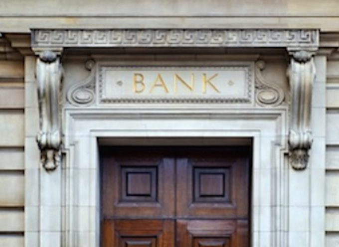 Financial Sector Slides As Bank Stocks Come Under Pressure
