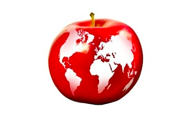apple stock dominance_globe