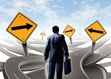 financial market uncertainty