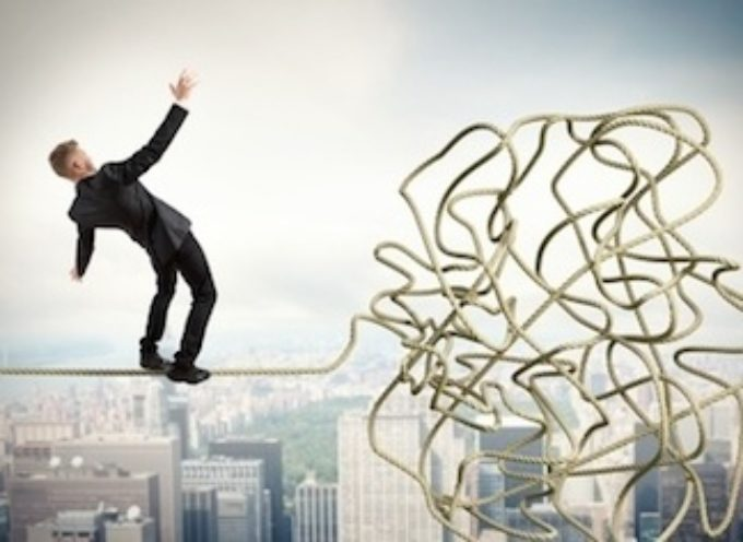 4 Ways For Traders To Find Balance In Trading