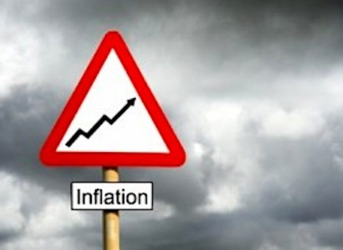 Is Inflation Peaking Or Ready To Blast Off?