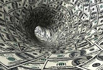 corporate credit markets money image
