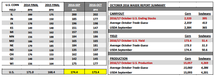 october-wasde-report-corn-yield-production-outlook