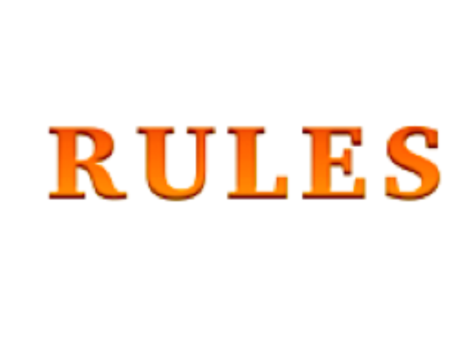 10 Trading Rules For New & Aspiring Traders