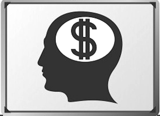 Investing Insights: Mental Accounting & Mind Games