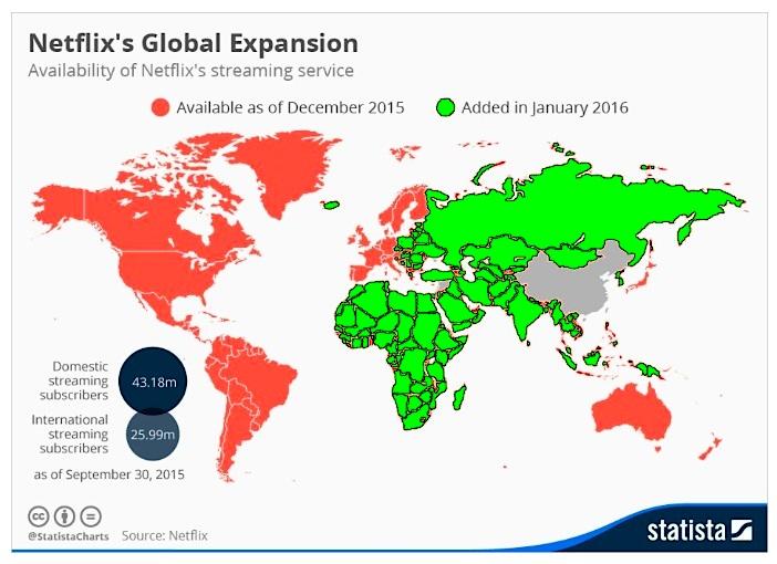 netflix-global-expansion-map_statista