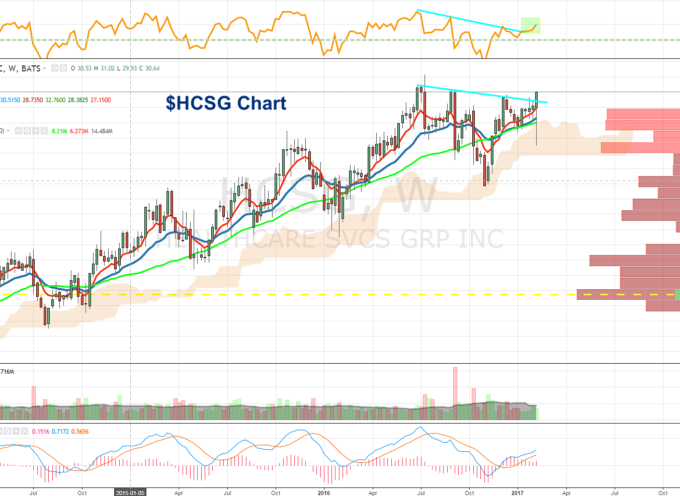 Healthcare Services Group (HCSG): A Consistent Growth Story