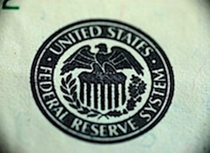 Will Federal Reserve Tightening Slow Capital Markets In 2018?