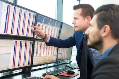 trading covered call options