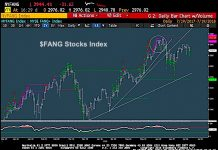 fang stocks index market topping chart july 20 investing