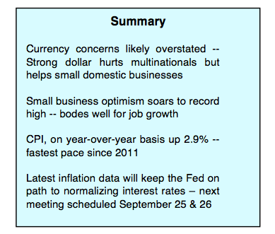 us stock market volatility currency emerging markets summary analysis_august 13