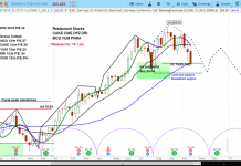 dominos pizza stock forecast investing outlook dpz_october 15