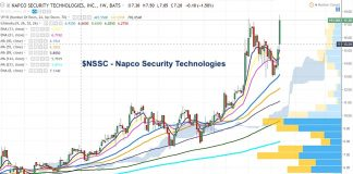 napco security stock research analysis nssc outlook_november 2018