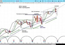 deckers stock chart forecast investing analyst upgrade deck news may 15