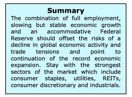 stock market economy summary analysis july 8 news